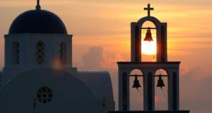 Святые дни Греции