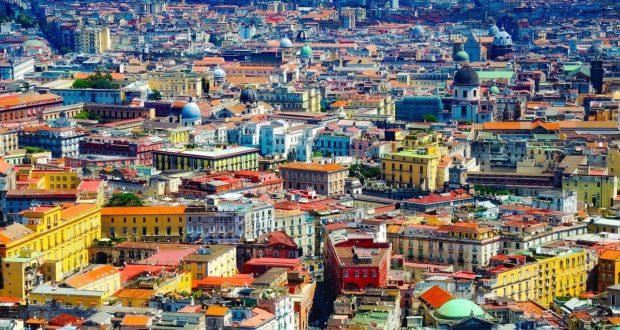 Топ 10 достопримечательностей Неаполя
