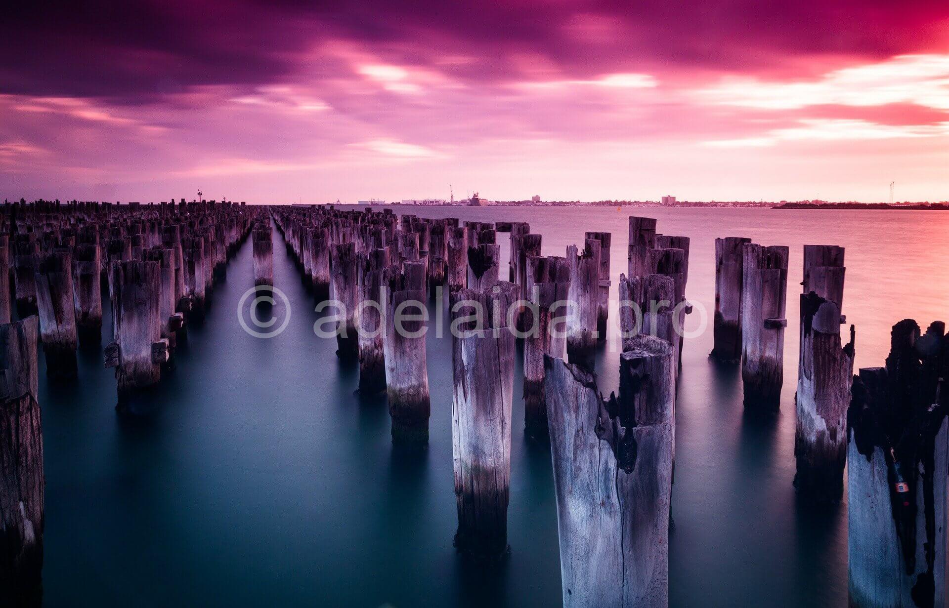 Немного Австралии или как найти современную Вавилонскую башню