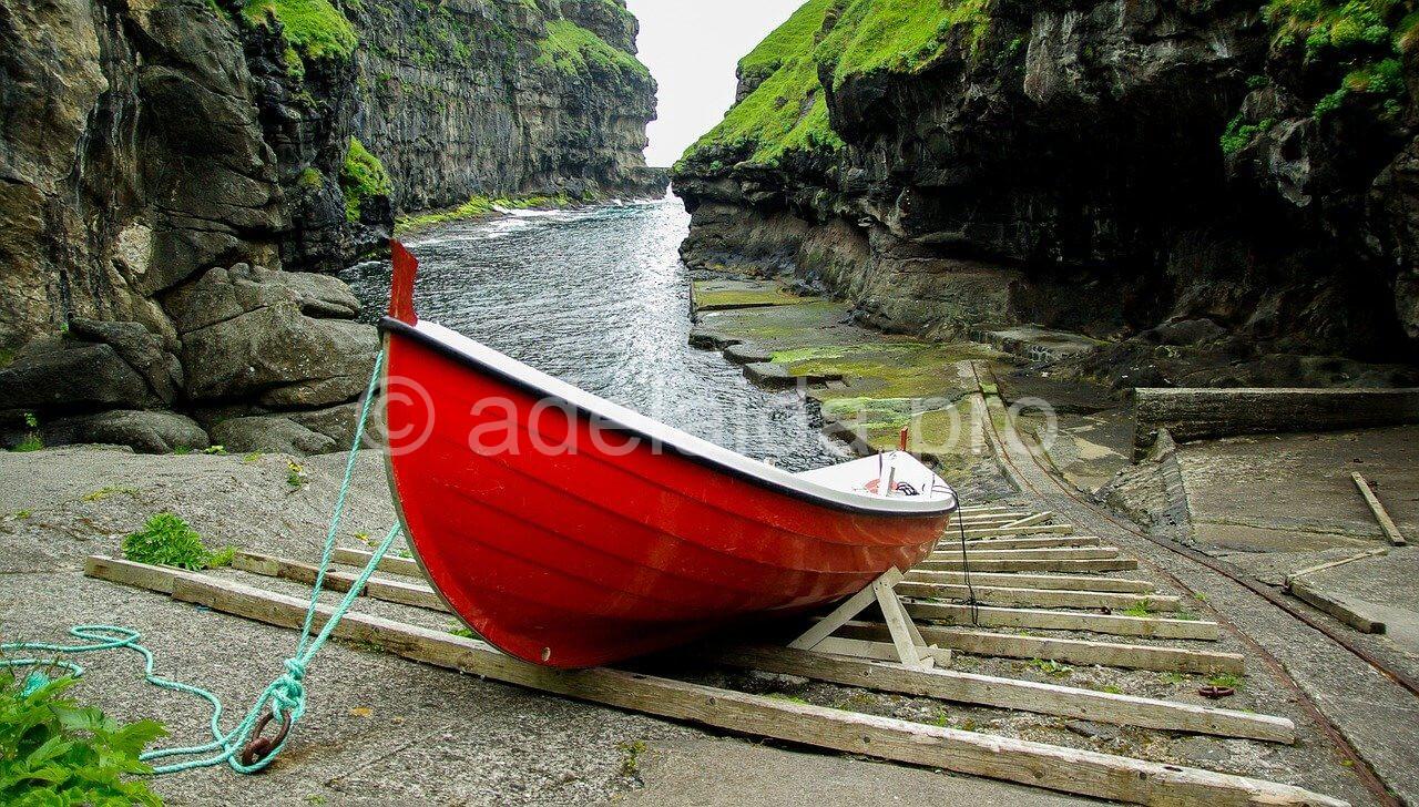 Большую сложность при посещении Фарерских островов может представлять сама транспортировка в эти районы