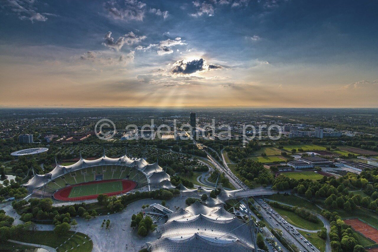 Стадион «Олимпия»