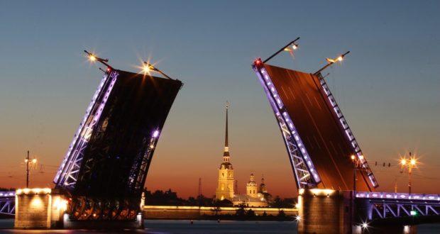 VIP-экскурсии в Санкт-Петербург